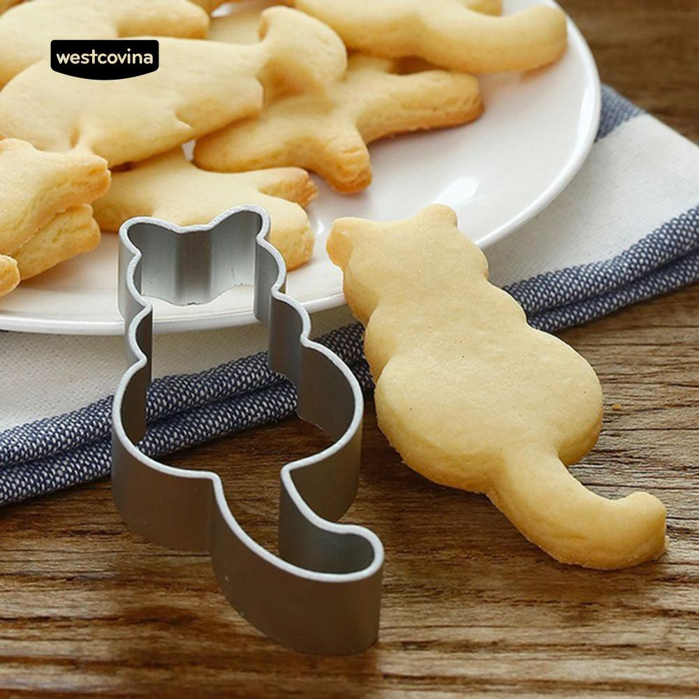 Snoopy Cookie Pastry Biscuit Cutter Icing Fondant Baking Bake Kitchen Cute Fun