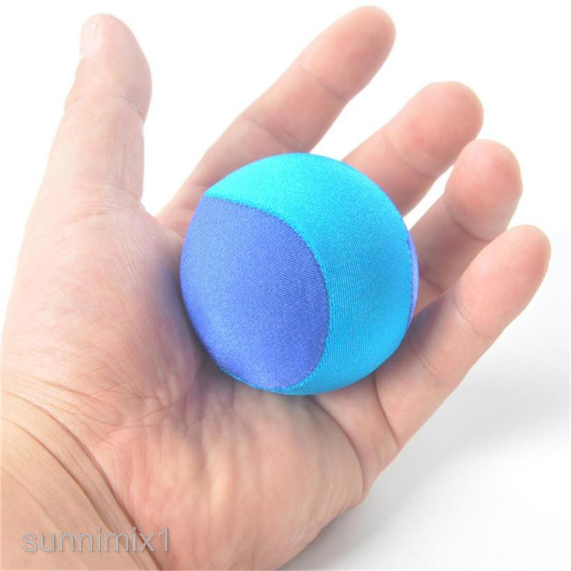 Finger Hand Therapy Best Stress Reliever Ball Gel Core Joint Muscle Strengthener
