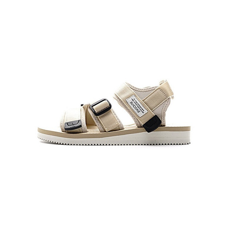b2f83441362c Japanese sandals expert! SUICOKE Vibram Outsole Nylon Sandal ...
