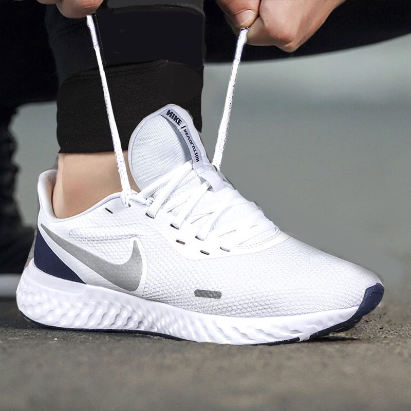 Quello Hobart provocare  Nike shoes men 2020 summer official website flagship new authentic sports  shoes mesh running shoes b | Shopee Philippines