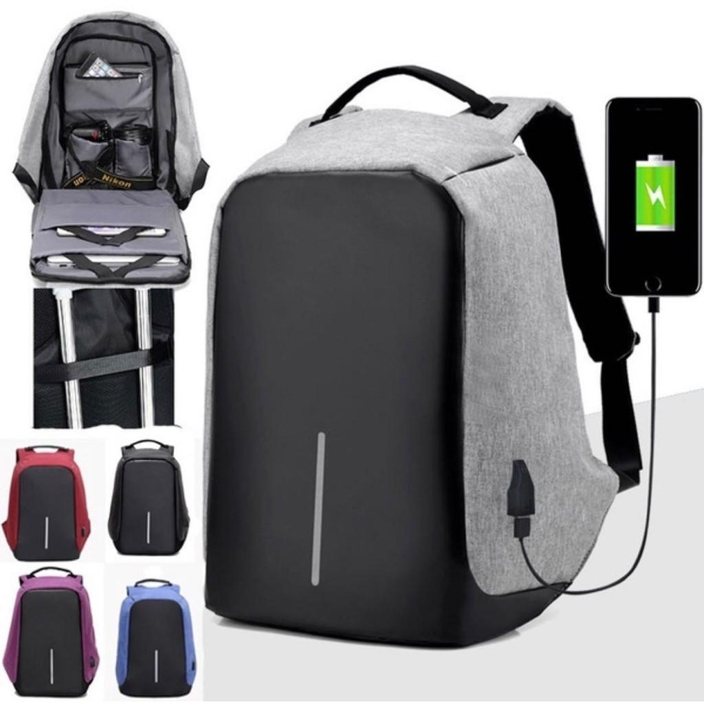85b4b2182f0b YAZI #2319 Anti Theft Backpack