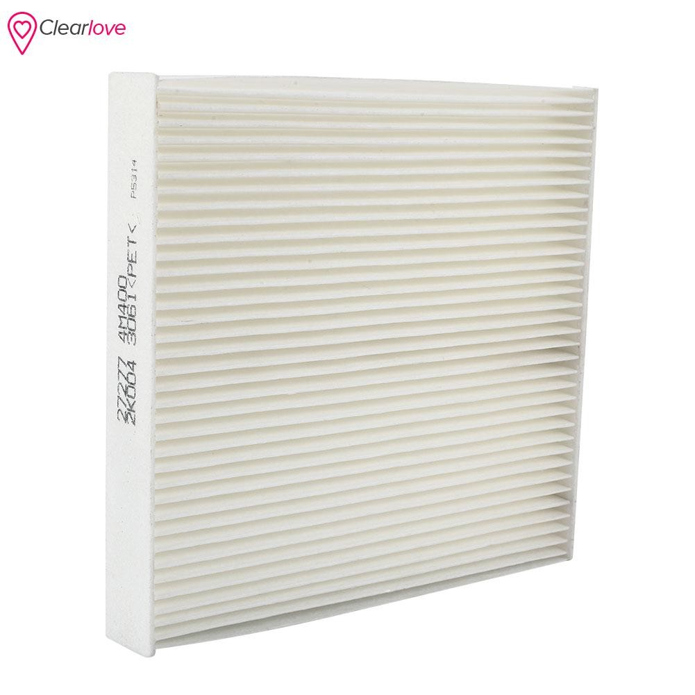 Activated Carbon B727A-79925 White Cabin Air Filter Cleaner Replacement