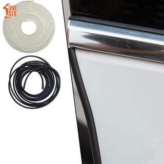 New Exterior Car 2 5m 30mm Chrome Adhesive Strip Trim Molding