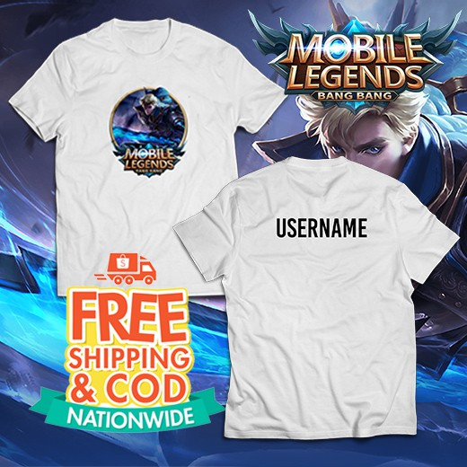 6f55a94d LEAGUE OF LEGENDS | Shopee Philippines