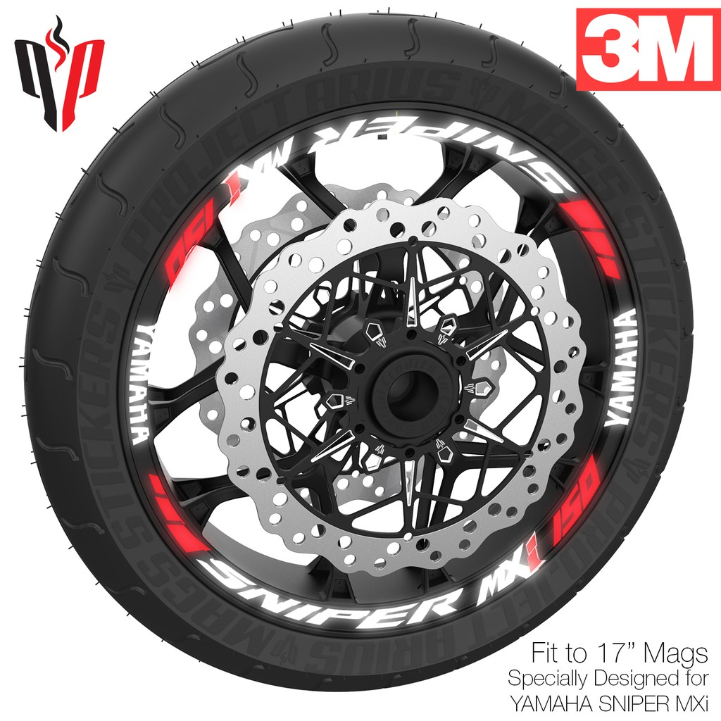 Mags sticker motorcycle accessories prices and online deals motors feb 2019 shopee philippines