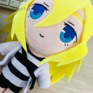Danganronpa V3 Killing Harmony Akamatsu kaede Plush Toys Stuffed Doll Cute Gifts