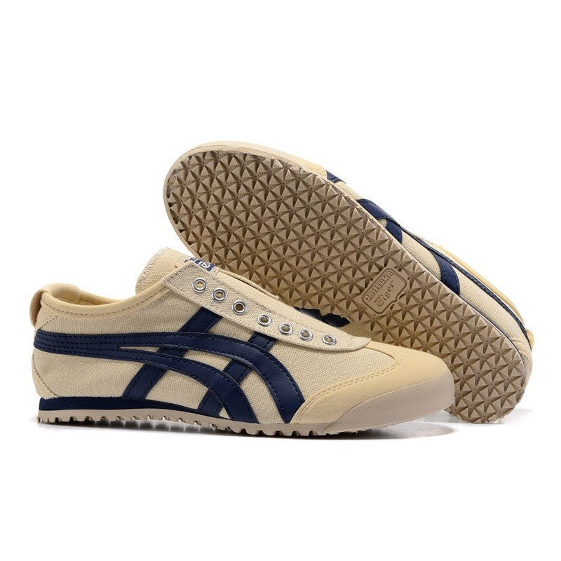 quality design dfb98 31993 Original Asics Onitsuka Tiger Canvas Low Top Sport Shoes Sneakers 18