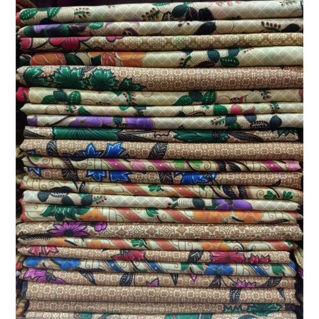 Malong Chinese Batik Double