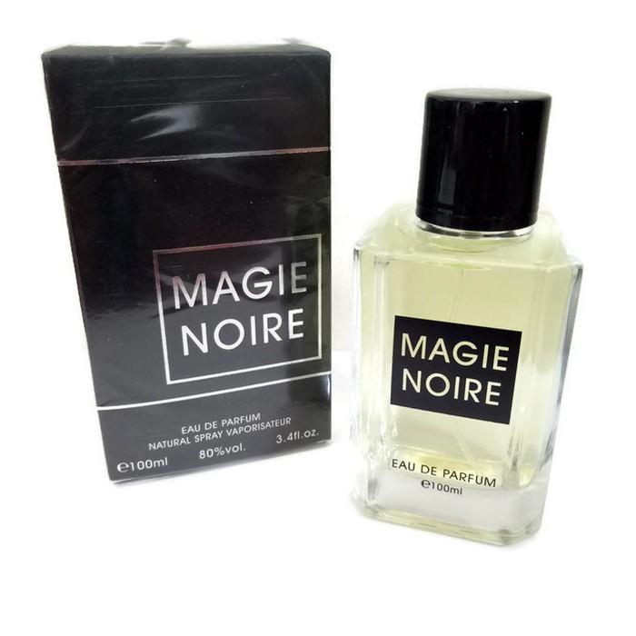 Magie Noire Perfume For Men 100ml Shopee Philippines