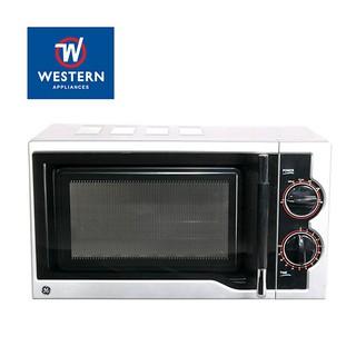 Whirlpool Mwx201xeb 20 Liters Manual Control Microwave