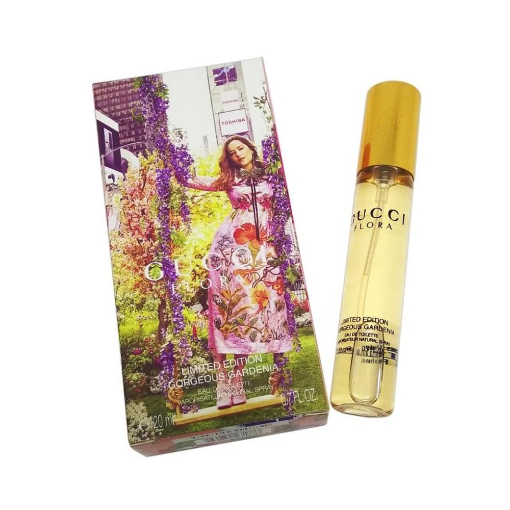 7eb2f663c8e Gucci Flora Gorgeous Gardenia Eau de Toilette 20ml