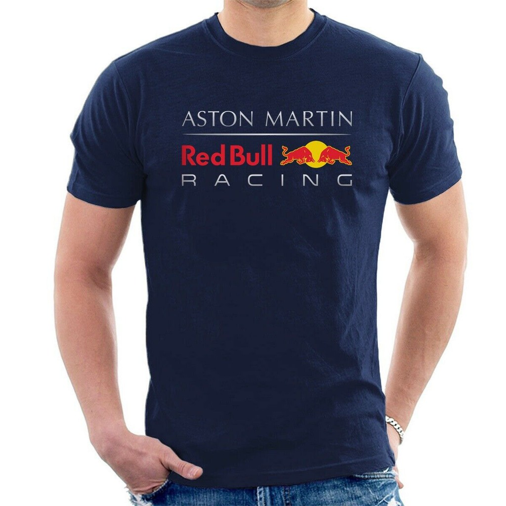 red bull team t shirt