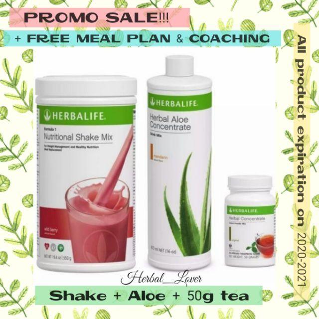 Shake Aloe 50g Tea Cod Free Shipping