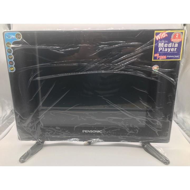 "PENSONIC LED TV 18"""