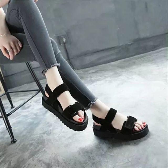 eb588eec350b Shop Wedges & Platforms Online - Women's Shoes | Shopee Philippines