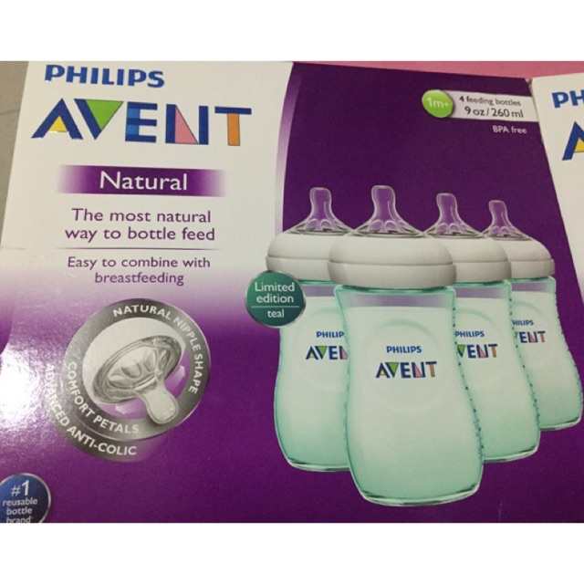 561ffbc62 Avent natural teats ALL FLOWS