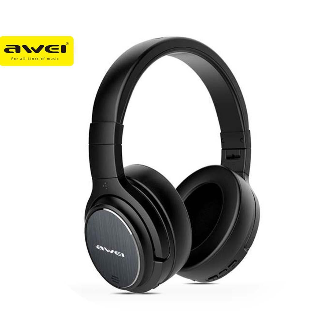 Awei A780bl Headset Earphones Foldable Bluetooth 5 0 Headphones Earphone Headphone Shopee Philippines