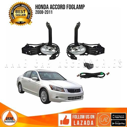 2011 Honda Accord Wiring Harnes