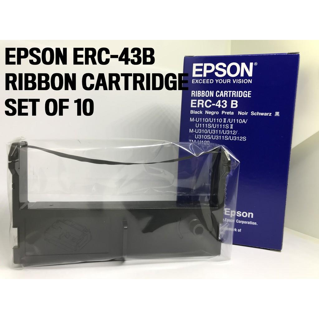 Epson Lx300 Ribbon Shopee Philippines Kabel Head Lx 300 310
