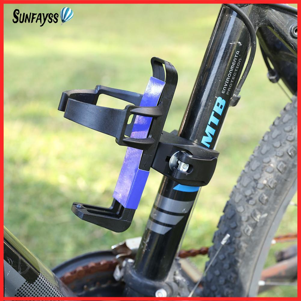 Bicycle Water Bottle Cage Cup Rack Holder Bracket For MTB Cycling Bike Drink New