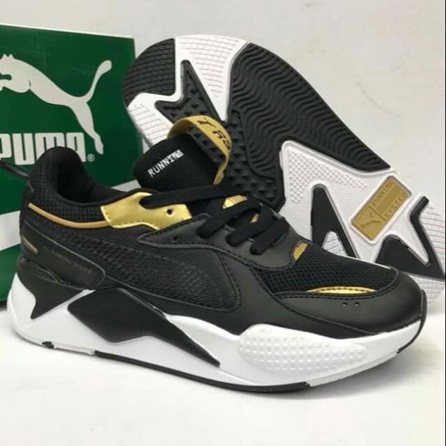 PUMA RS-X TROPHY SNEAKERS FOR MEN