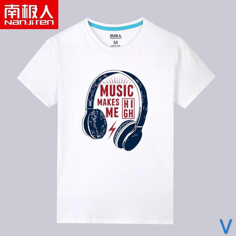 New t-shirt acid 100%cotton fashion cod