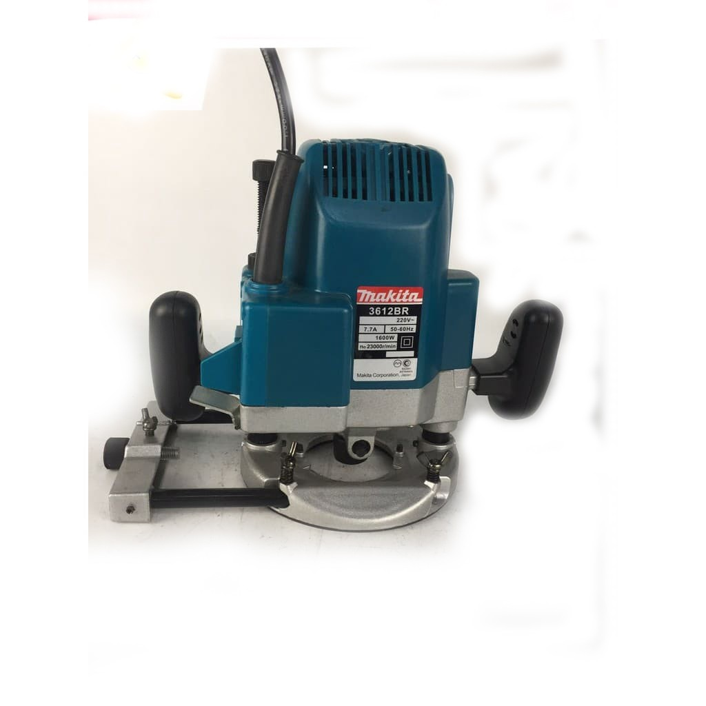 Makita Router 1600w 3612br Shopee Philippines