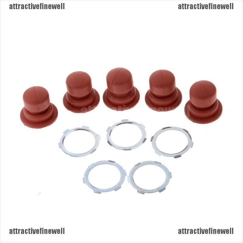 High cost performance 5Pcs/set Primer Bulb For Tecumseh 36045 36045A 36045  ROTARY 9289 Engine