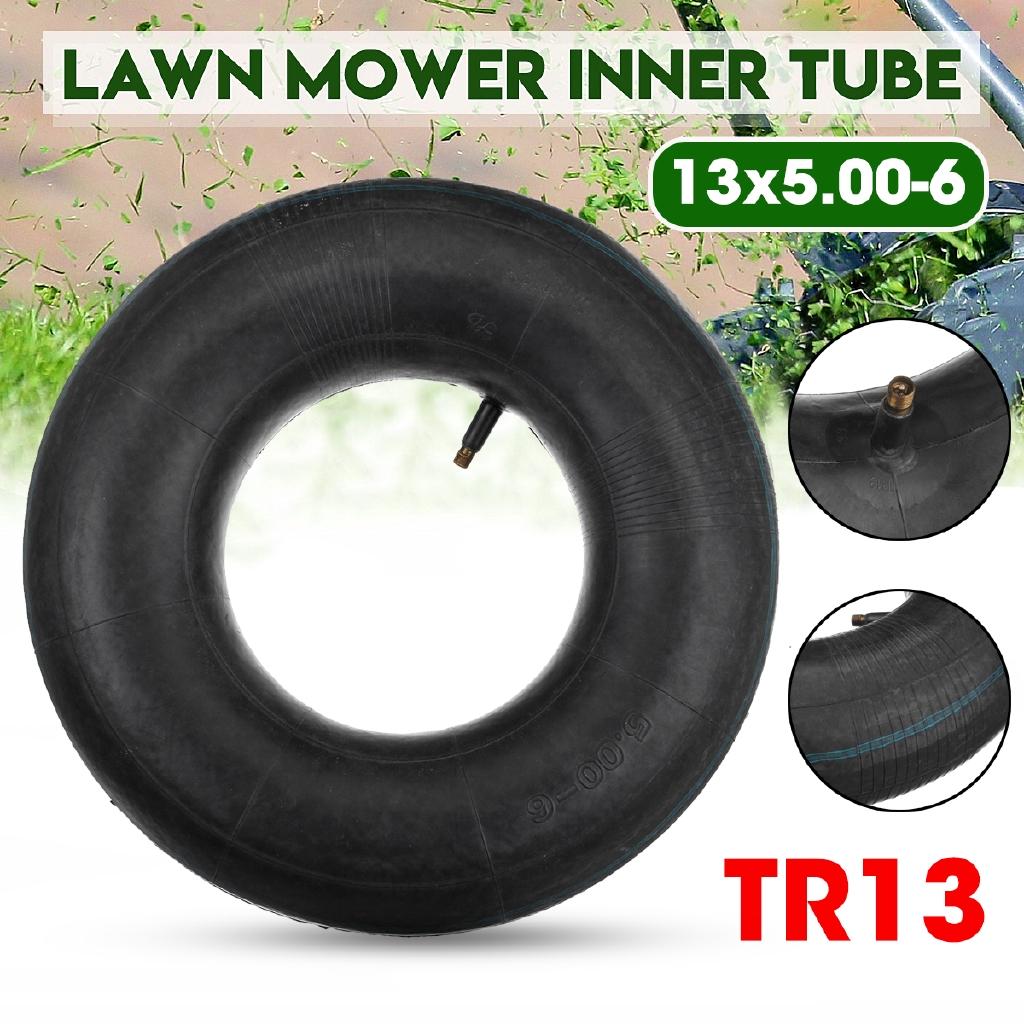 Inner Tube Gokart 13x5.00-6 13x500-6 Straight Valve 6 Inch Wheel 13 Kart Tyre