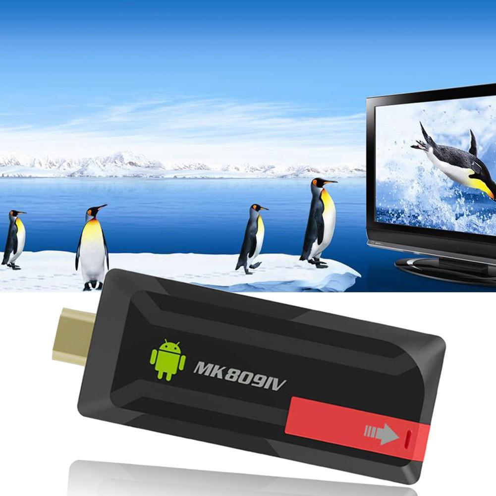 MK809IV PC Smart TV Box Stick Android 4 4 Quad Core 2G /8G