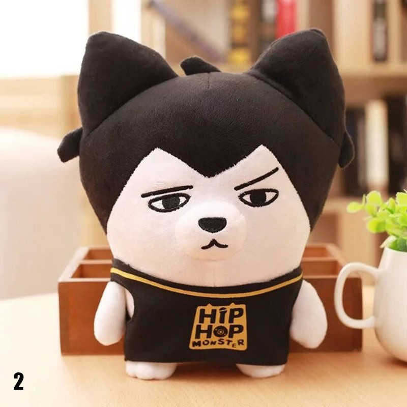 Kid Bangtan Bts Gifts Boys Cartoon Plush Toy Doll zMVGqSUp