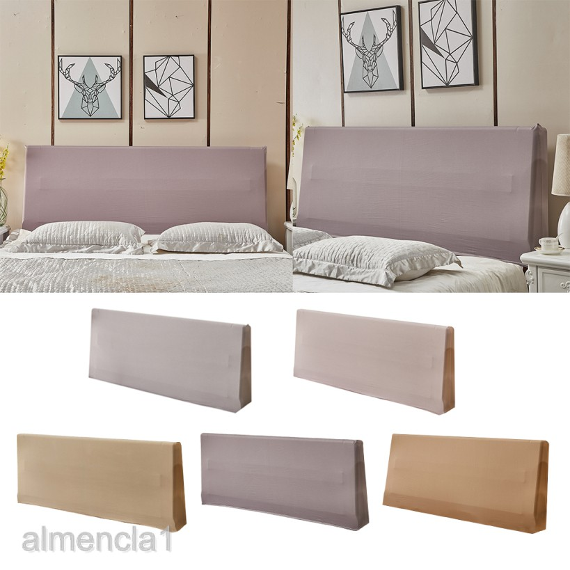 Sofa Bed Large Soft Headboard Cover