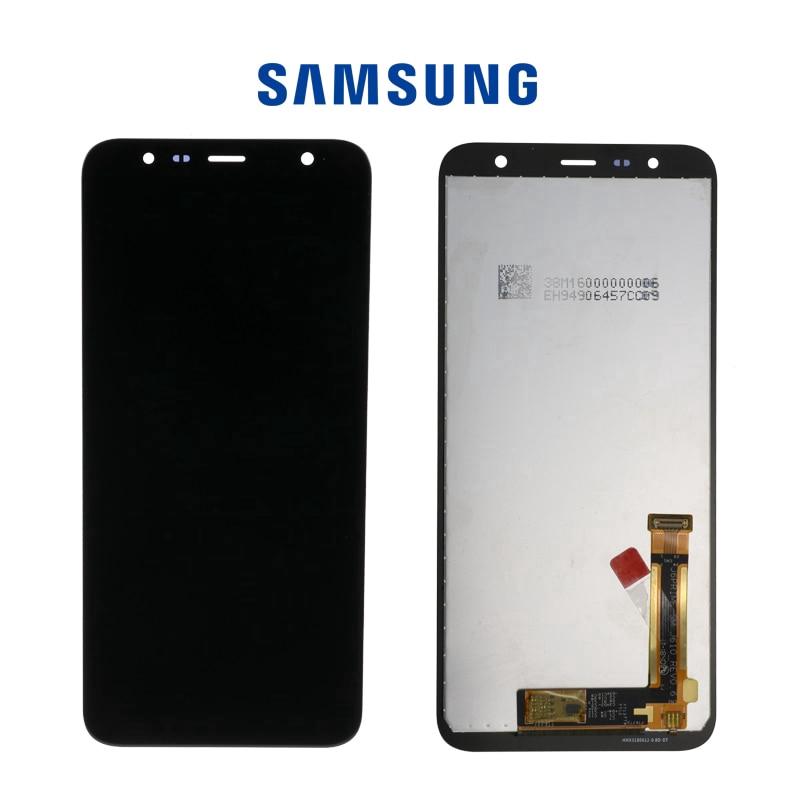 For Samsung Galaxy J4+ 2018 J4 Plus J415 J415F J410 LCD Display Touch  Screen Sensor+Service package