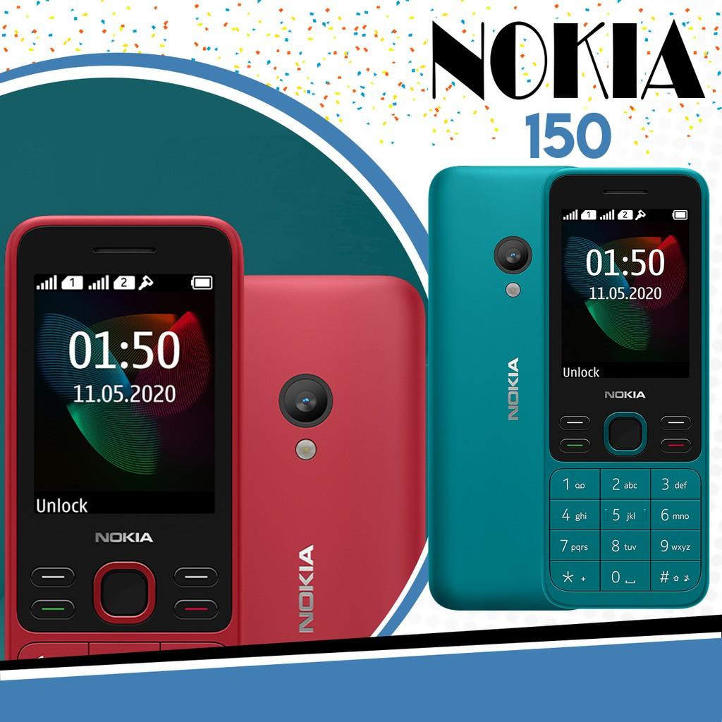 Nokia 150 (2020) Keypad Phone | Shopee Philippines
