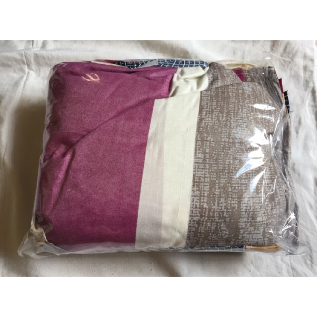 Bedsheet And Seat Cover Set For Uratex Sofabed Shopee Philippines
