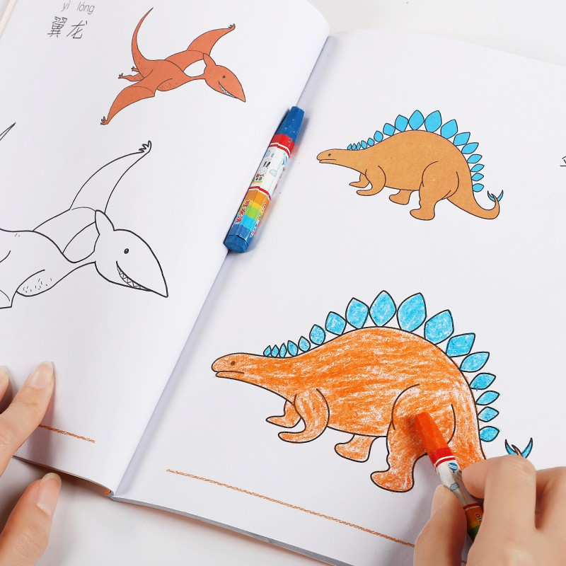 43+ Coloring Book Shopee Best HD