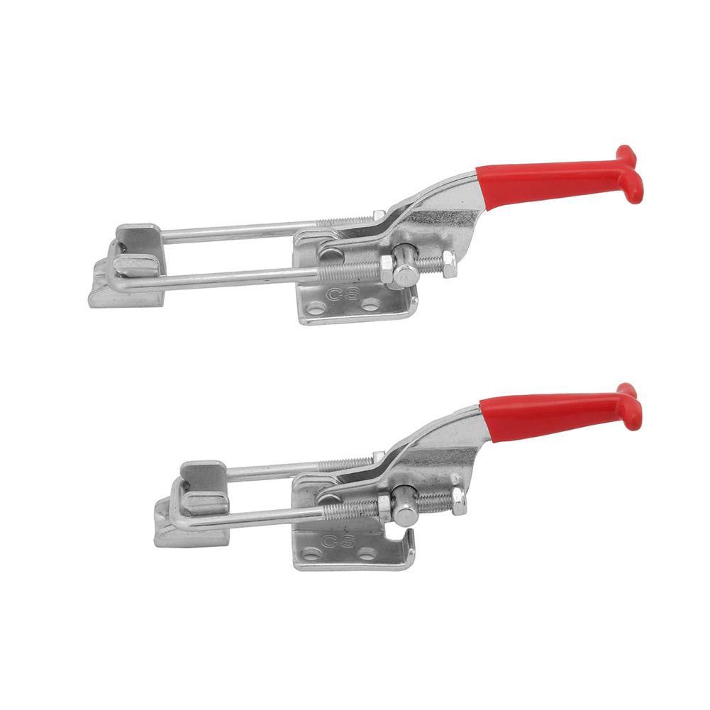 Pack of 2 SHAVIV 29117 C50 Double Sided Scraper Blade 0.30