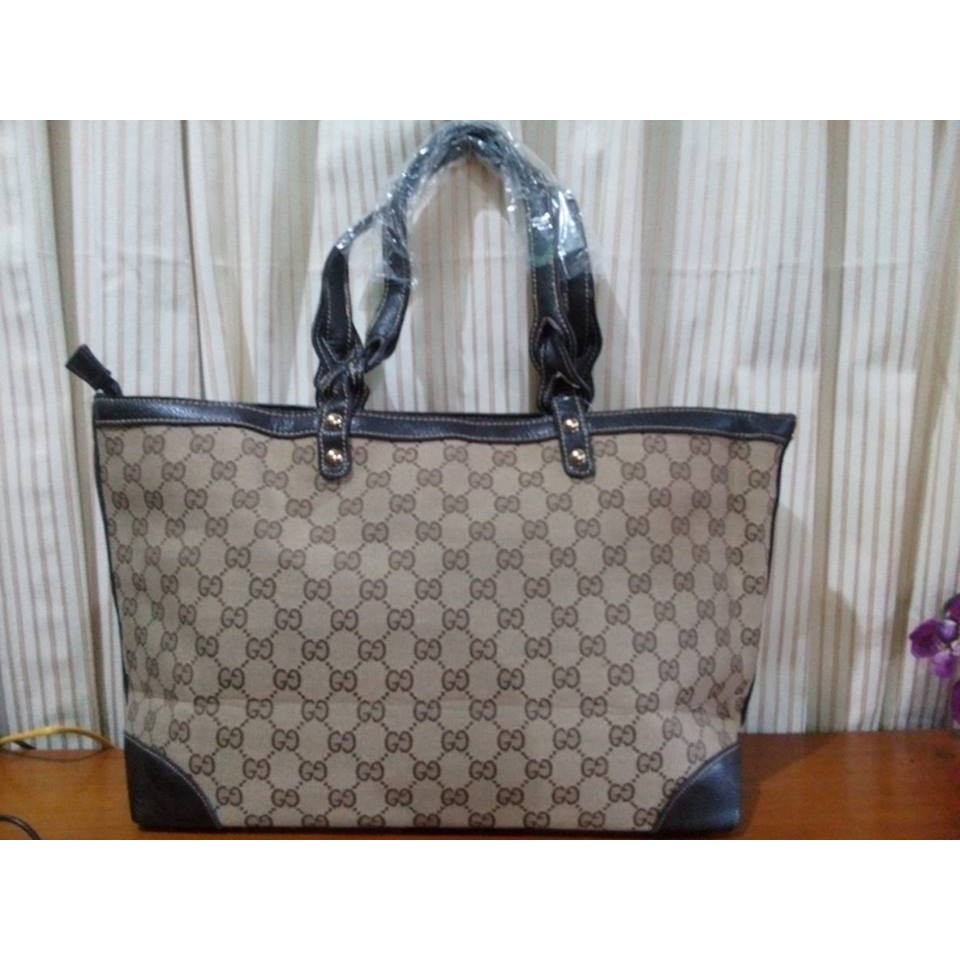 Gucci Class A Tote Bag Sho Philippines