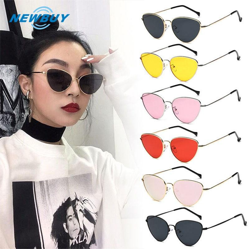 42e5ef8aae China has hip hop bridge sunglasses men pink ins the same paragraph  sunglasses female silver frame r
