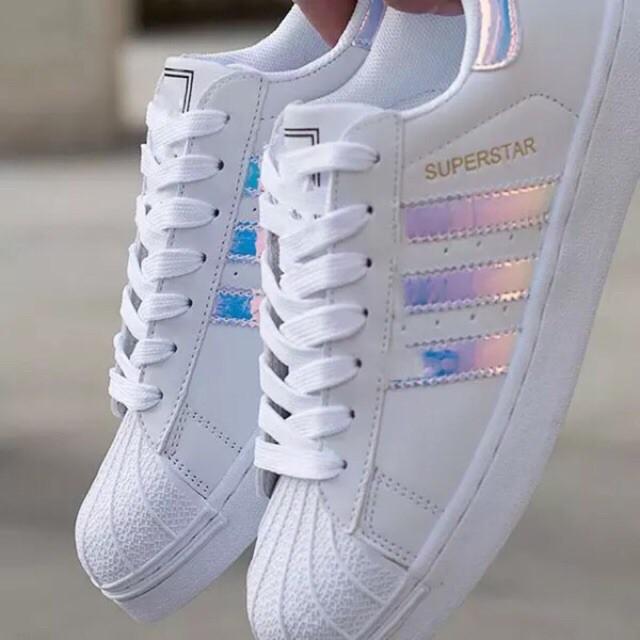 adidas superstar holographic buy