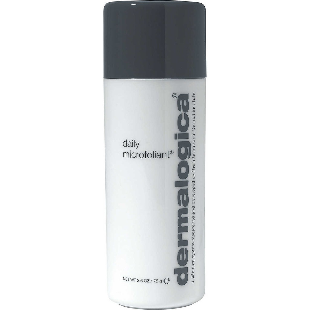 AUTHENTIC DERMALOGICA Daily microfoliant | Shopee Philippines