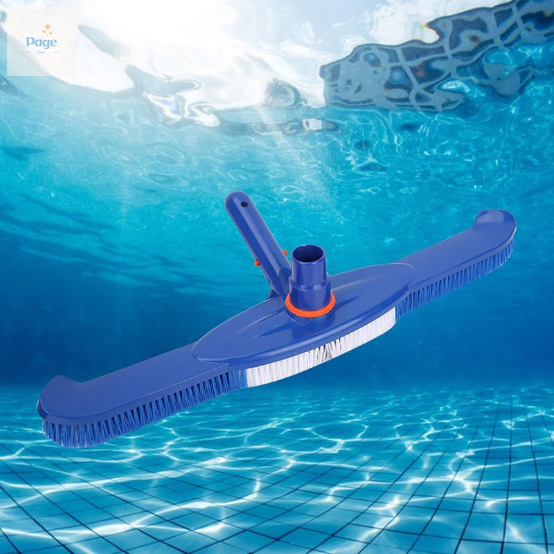 Pool Suction Head Swimming Pool Spa Suction Vacuum Head Brush Cleaner Above Ground Cleaning Tool Shopee Philippines