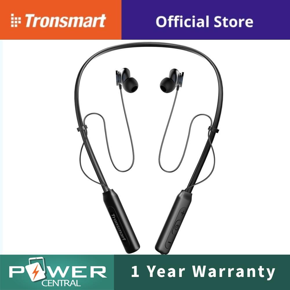 626010f2040fb8 Tronsmart Encore Hydra Bluetooth Headphones | Shopee Philippines