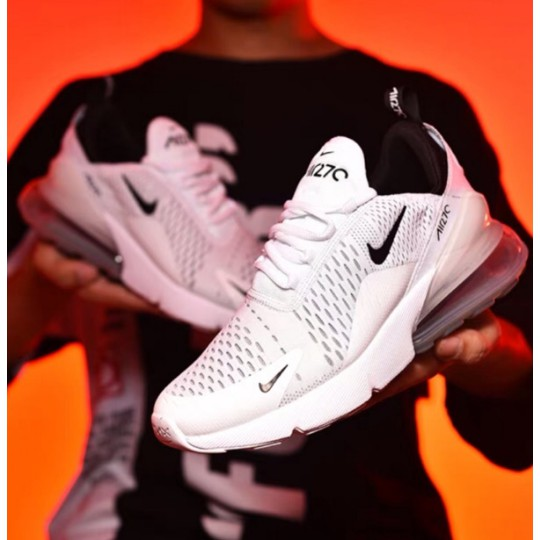 Nike AIR MAX 270 Running Shoes For Men #MAX 270