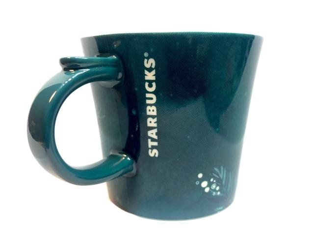 Japan Starbucks Mermaid Mug 2018