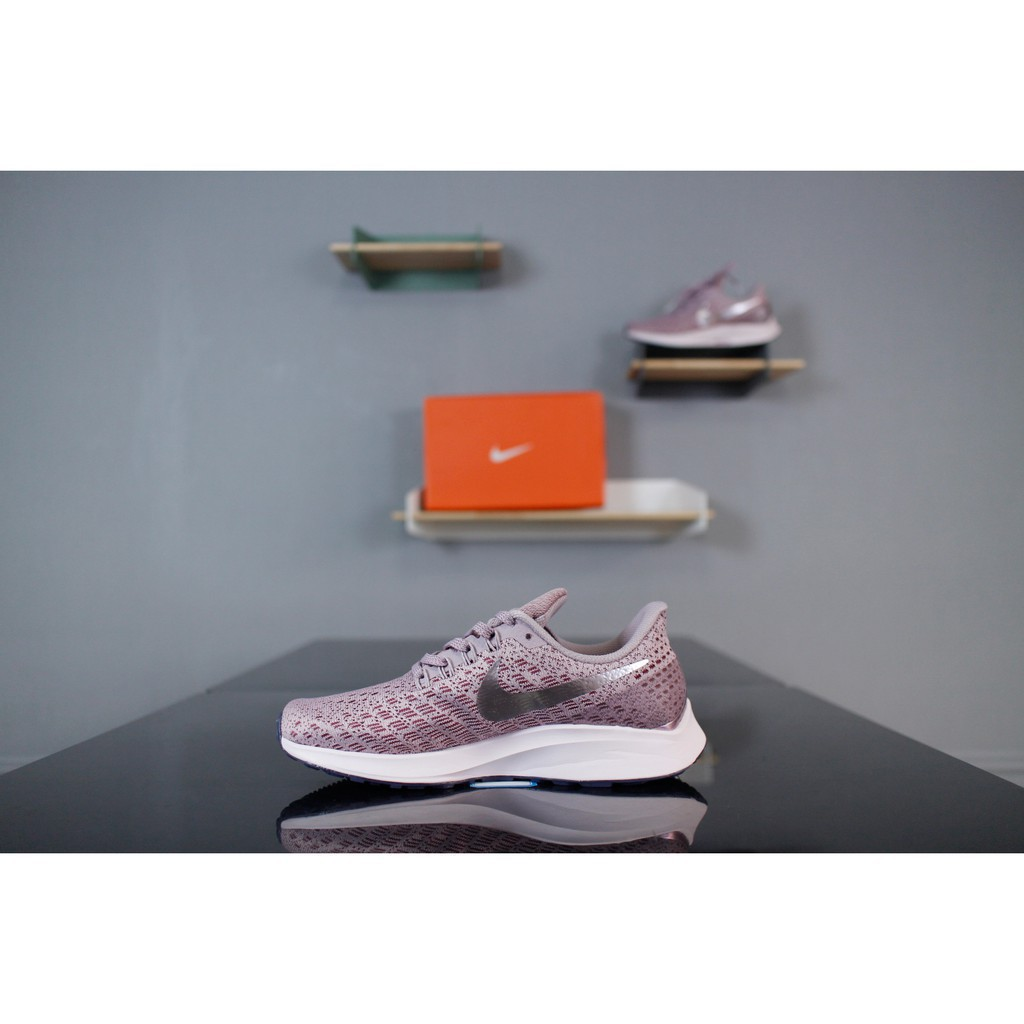 1c0c95216f7eb Spot Authentic Nike AIR ZOOM PEGASUS 35 Women s Breathable Running Shoes  tennis