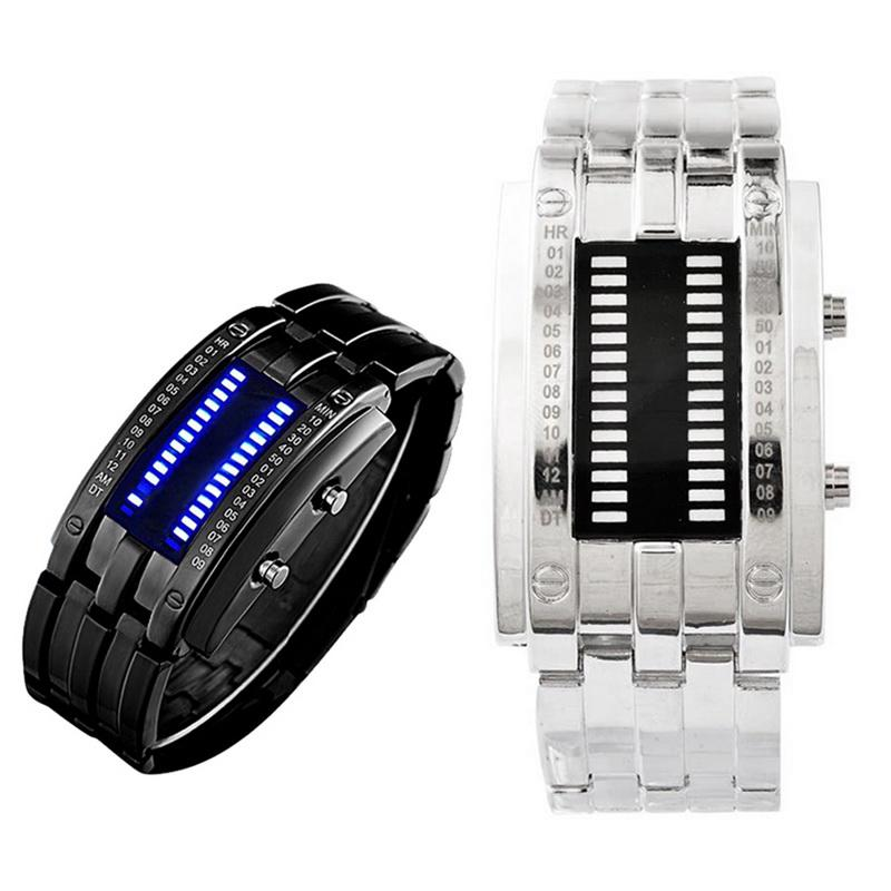 Binary watch philippines