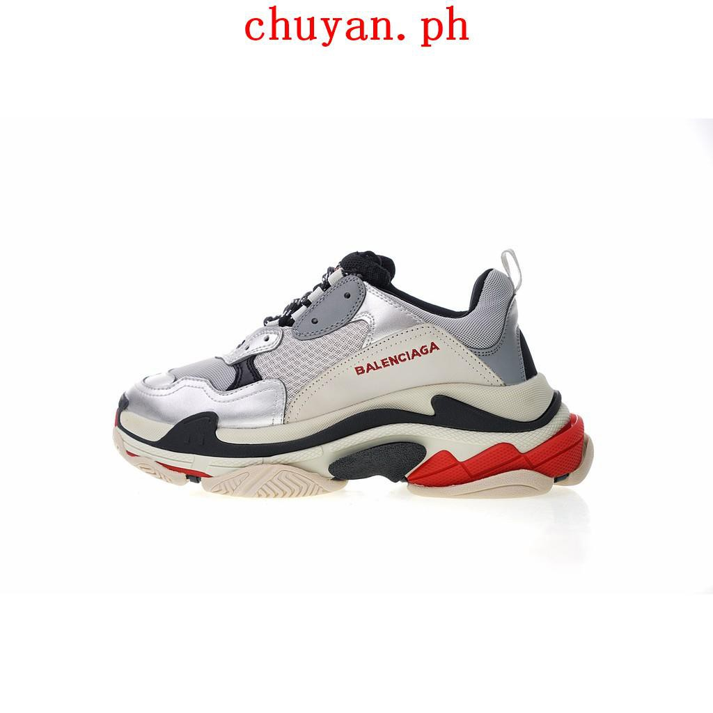7092bfd51 balenciaga shoes - Prices and Online Deals - Men's Shoes Jun 2019 | Shopee  Philippines