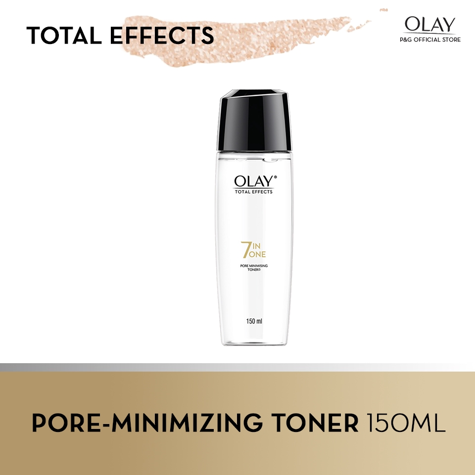Olay Skin Total Effects 7inone Pore Minimizing Toner 150ml