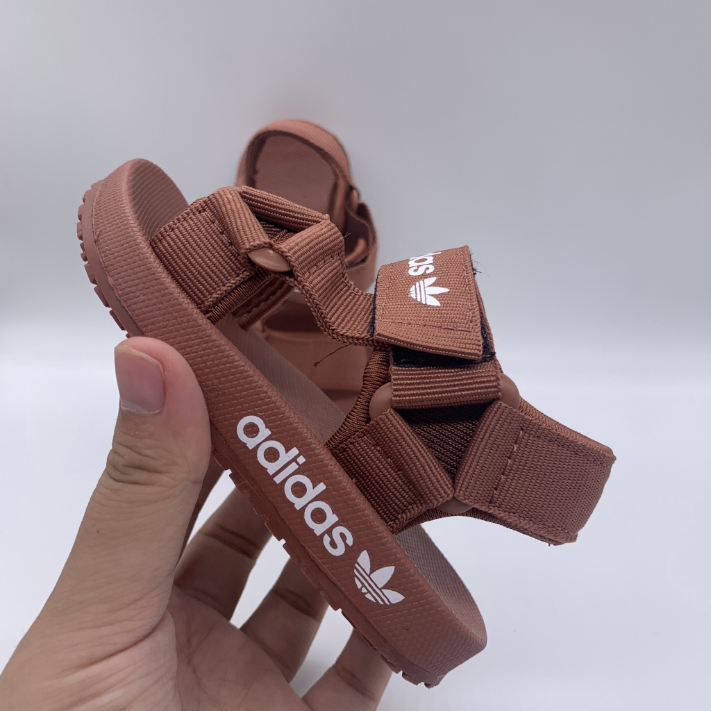 Adidas Kids Beach Shoes Sandals Spring Casual Wading Sandals Shoes